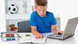 Ratgeber für das Lernen zu Hause