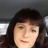 Блохина Ольга Николаевна - библиотекарь филиала с. Ильиновка