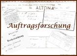 Ahnenforschung Hamburg