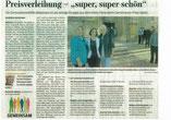Presseartikel Preisverleihung Gemeinsampreis Generationenhilfe Abbensen Jung und Alt Peine Abbensen