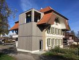 Umbau / Sanierungen - Hosner Holzbau Gmbh in Röthenbach