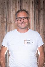 Kurt Hosner - Hosner Holzbau Gmbh in Röthenbach
