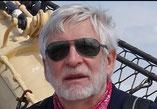 Rainer Guthmann, Shanty-Chor Rüsselsheim