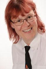 Stephanie Biemer vom Feuerwehrverband Wetzlar e. V.