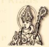 van een God, bisschop en een schoolmeester (L456)