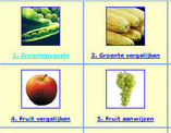 jclic-spelletjes groenten&fruit