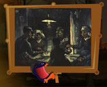 museumspel Van Gogh