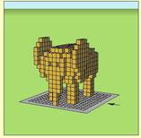 blokkenbouwsels