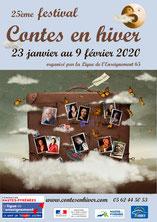 Festival de contes de Tarbes