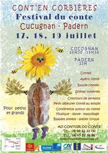 Festival de contes de Cucugnan