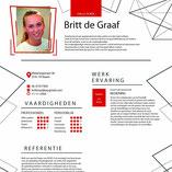ontwerp, CV, Curriculum vitae, particulieren, sollicitatie, design, op maat, sollicitatiebrief