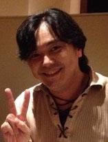 TKG代表 : 田中 晶 氏(たなかいご)