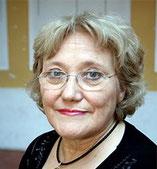 Isabel Clara Simó escritora en lengua valenciana nacida en Alcoi