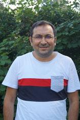 Herr Sahin