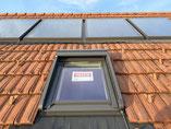 Dachfenster / Lukarnen - Hosner Holzbau Gmbh in Röthenbach