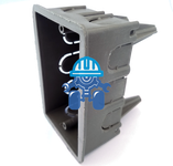 Caja eléctrica contacto CE