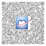 Hier können Sie ihre Praxisadresse in ihrem Smartphone speichern!