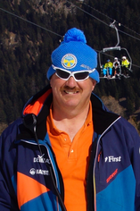 UWV Chef Alpin René Pfiffner