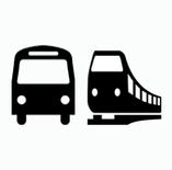 Fahrpläne Bus & Zug