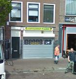 Coffeeshop Cannabiscafe Paradise Leiden