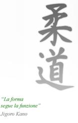 La Forma Segue La Funzione Palestra A S D Kodokan Judo Palazzo