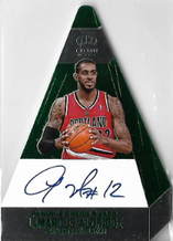 LaMARCUS ALDRIDGE / Crown Royal - No. 69  (#d 1/5)