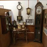Clock Manufacturing