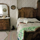 Masselink's Bedroom