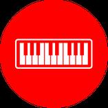 Klavier & Keyboard online lernen