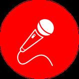 Gesang Online-Unterricht