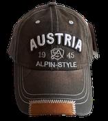Kappe Austria Alpin Style olive