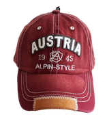 Kappe Austria Alpin Style