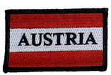 "Stoffwappen ""Austria"""