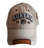 Kappe Austria Alpin Style beige