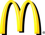 Imagen Isotipo de McDonalds
