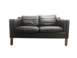canape cuir, canape vintage, canape scandinave, meubles scandinave, mobilier nordiquesofa vintage, mobilier vintage,mobilier scandinave,meuble vintage,decoration scandinave,galerie paris,rue charlot,mobilier danish, mobilier retro, mobili