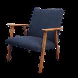 fauteuil vintage,danish, mobilier scandinave,mobilier vintage,decoration scandinave,antiquites,galerie paris,meubles scandinaves,meubles vintages,