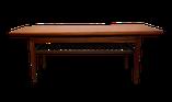 table, danoise, danish, vintage, meuble, table basse, table haute, bois, tabe en bois, vintage, mobilier, meubles, furniture, mobilier vintage, mobilier scandinave, danish furniture, antics, midcentury modern, rue charlot, nordik, nordic, nordisk, scandin