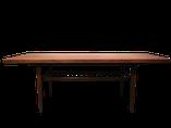 coffee table, vintage, danois, meuble, mobilier, myparis, scandinave, danish, antiquité, midcentury modern , furniture, décoration, déco, paris, le marais, intérieur, table basse vintage, table en bois, teck,