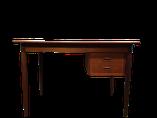 table, mobilier, vintage, meuble, scandinave, danois, danish, années 60, décoration, déco, intérieur, meubles scandinaves, paris, le marais,