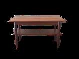 table vintage, table d'appoint, bout de canape, table scandinave, danish, mobilier vintage, mobilier scandinave, meuble scandinave, meuble vintage, decoration vintage, decoration scandinave, danish, nordique, decolovers, interieur, rue charlot, le marais