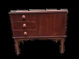 vintage, scandinave, décoration, mobilier, meuble, buffet, commode, ranger, homeware, danish,