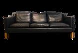 canape en cuir,sofa vintage,canape danois,canape vintage,canape scandinave,,danish,antiquites,mobilier vintage, meubles vintages,meubles scandinave,decoration scandinave,galerie paris,boutique paris,le marais,retro furniture