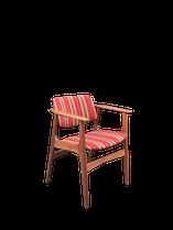 vintage, fauteuil vintage, fauteuil scandinave, decoration, mobilier vintage, meubles vintages, meubles scandinaves, interieur, antiquites, furniture, rue charlot, nordique, danish, midcenturymoder'n,