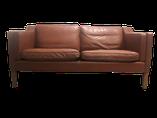 canape cuir, canape vintage, canape scandinave, sofa vintage, mobilier vintage,mobilier scandinave,meuble vintage,decoration scandinave,galerie paris,rue charlot,mobilier danish, mobilierretro