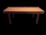 table scandinave, grande table basse, table vintage, table danoise, interieur, mobilier vintage, mobilier nordique, meubles vintages, meuble scandinave, danish,