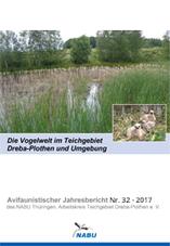 Jahresbericht Nr. 32 - 2017