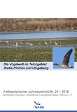 Jahresbericht Nr. 34 - 2019