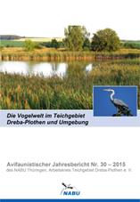 Jahresbericht Nr. 30 - 2015