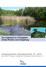 Jahresbericht Nr. 27 - 2012
